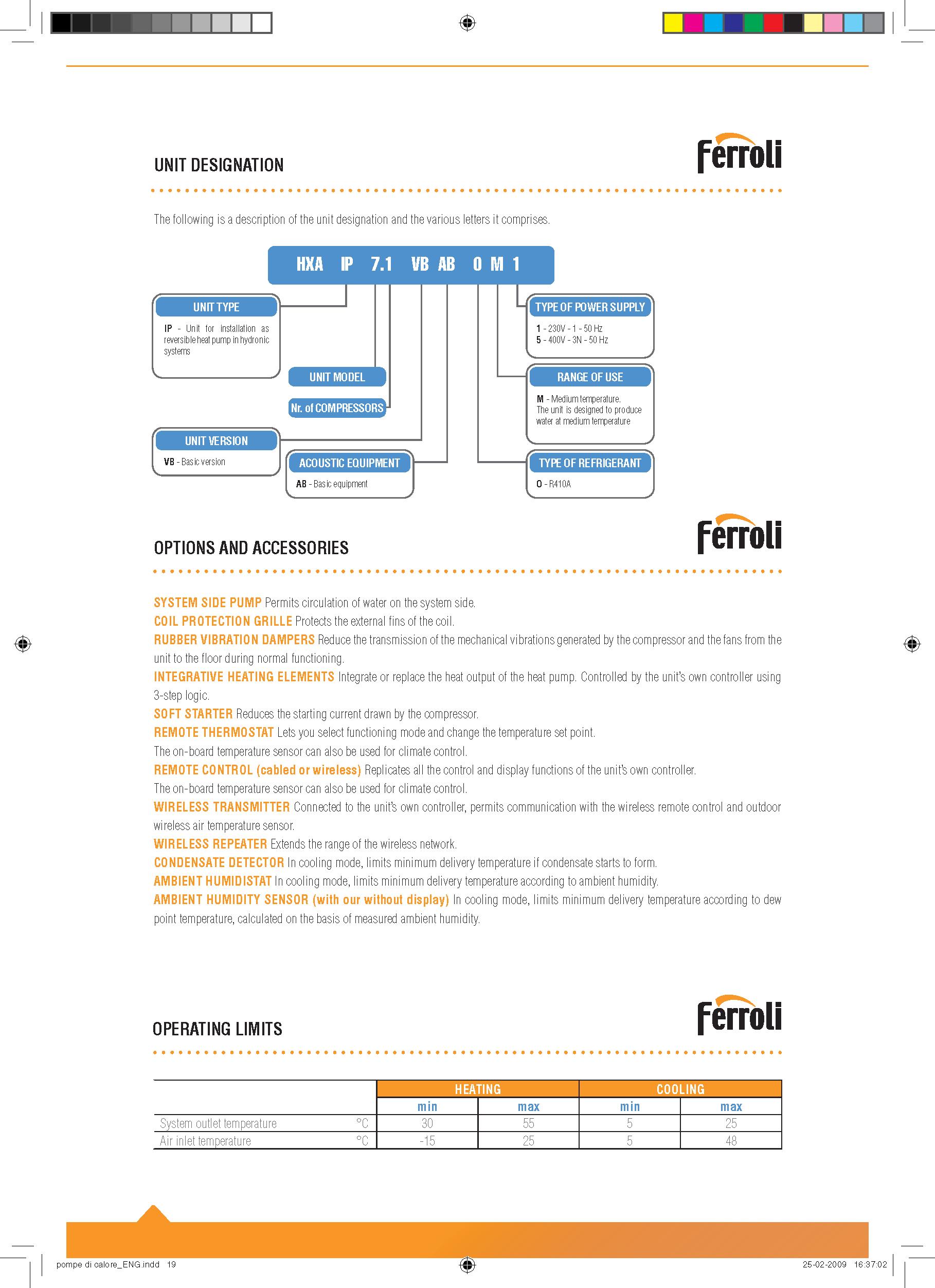 Ferroli HXA_Page_19