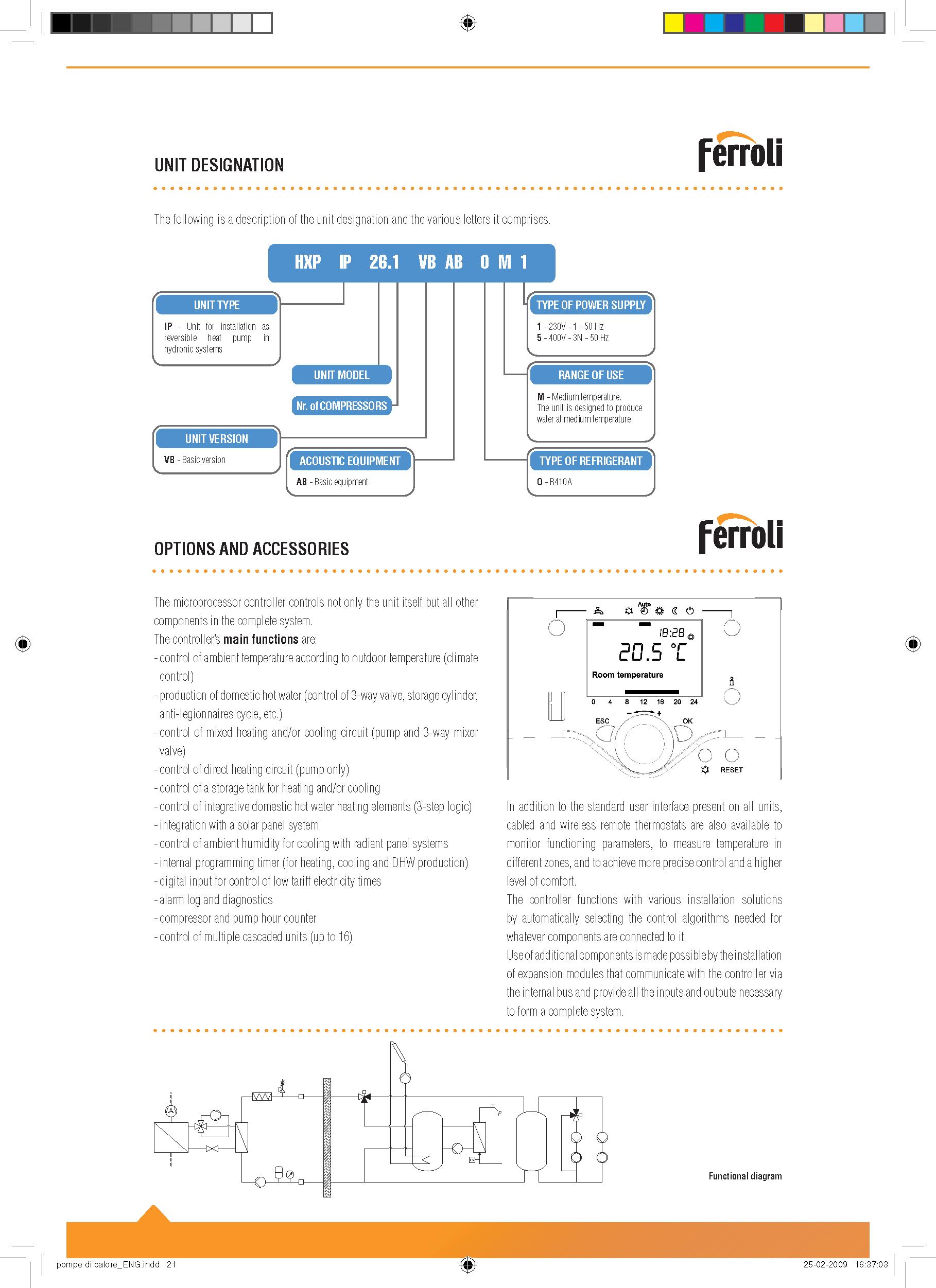 Ferroli HXA_Page_21