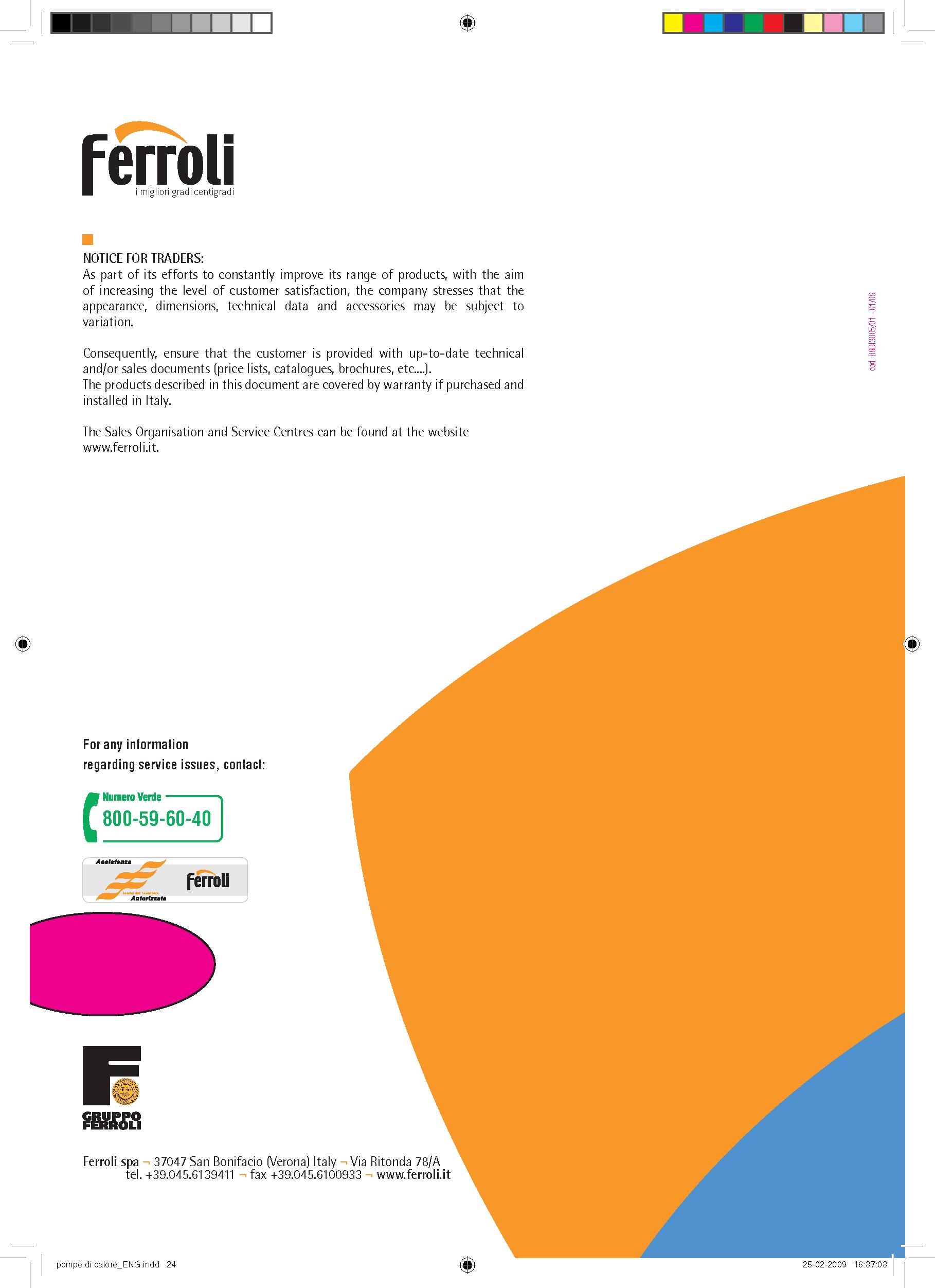 Ferroli HXA_Page_24