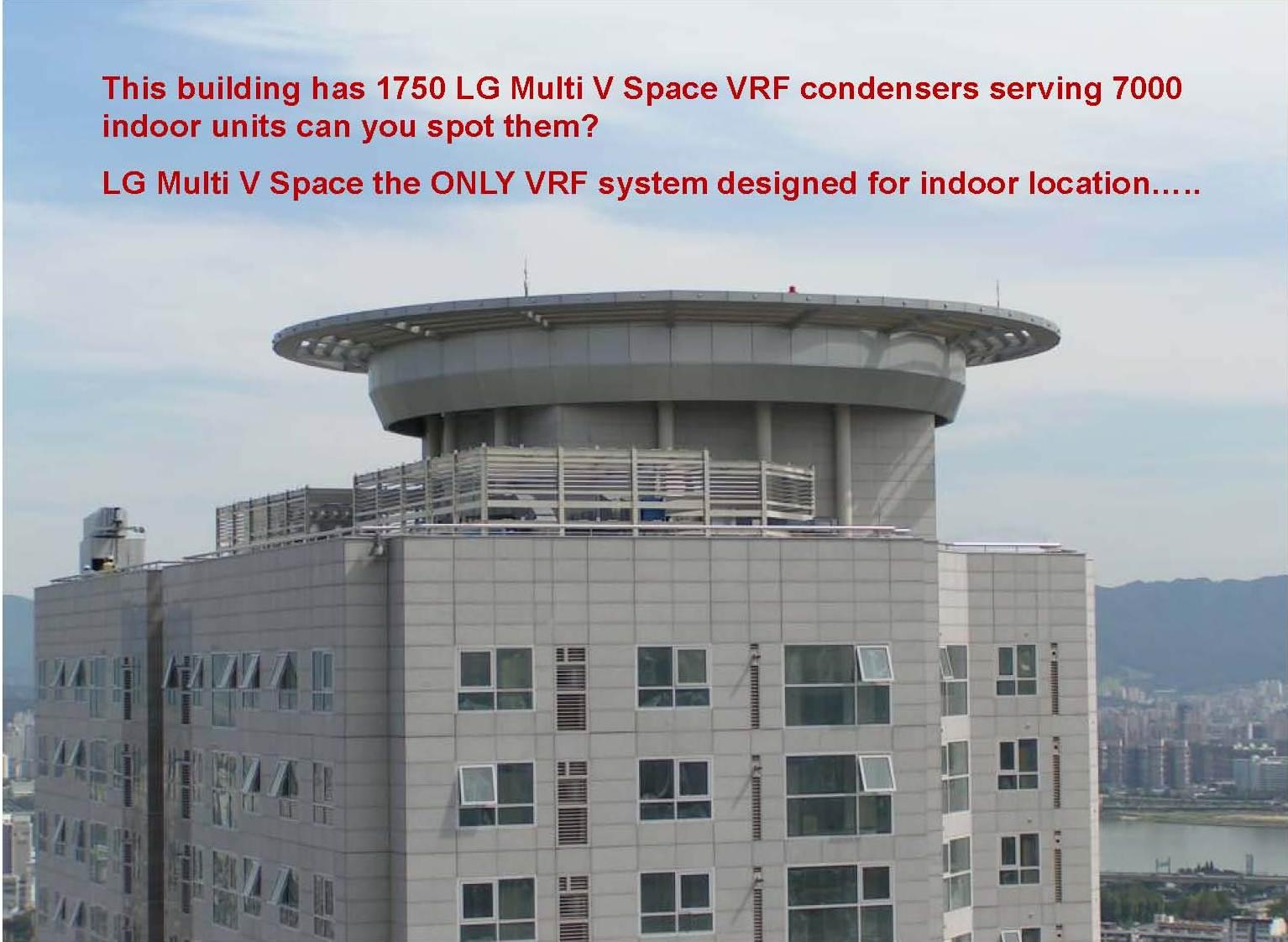 Multi V Space Image